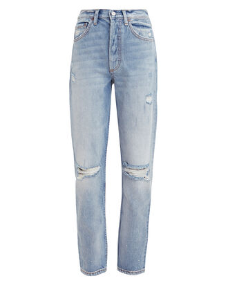 The Billy Skinny Jeans, LIGHT BLUE BLEACHED DENIM, hi-res