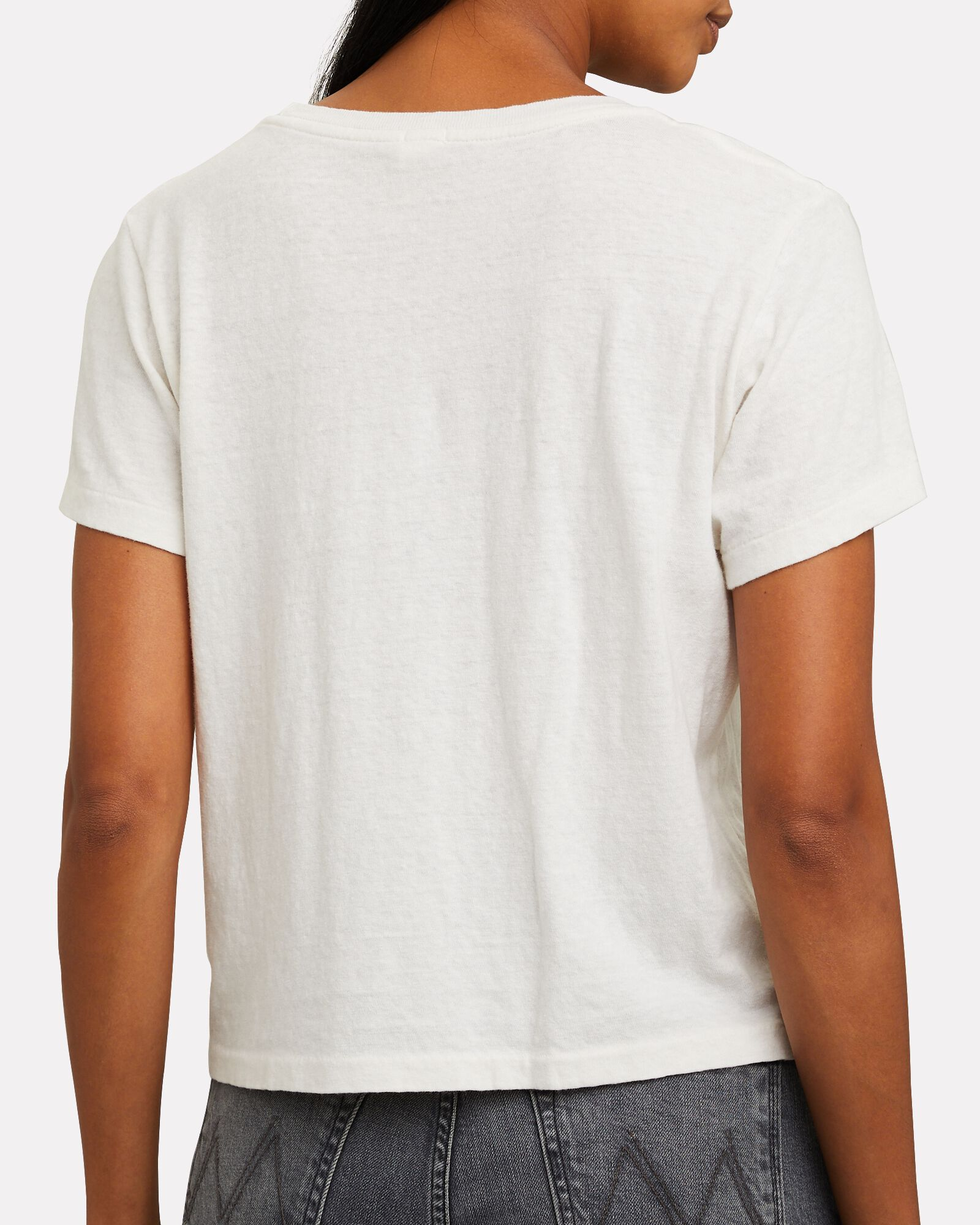 Can You Not Classic T-Shirt, WHITE, hi-res