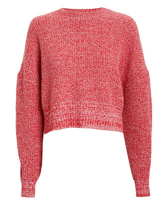 Webster Sweater, RED, hi-res