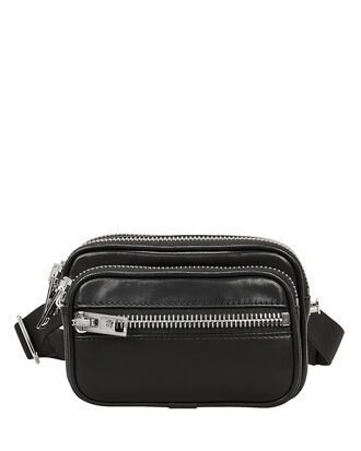 Attica Belt Bag, BLACK, hi-res
