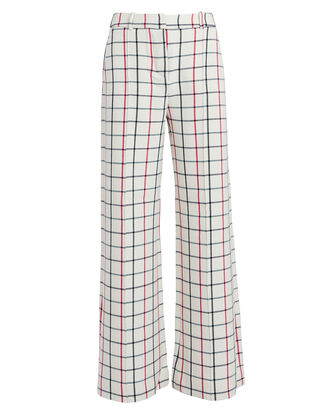 Hilarious Checked Trousers, MULTI, hi-res