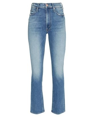 The Dazzler Straight-Leg Jeans, CUT AND PASTE, hi-res