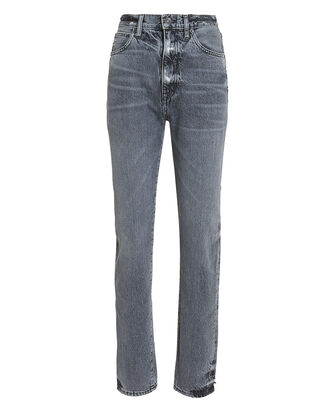 Beatnik Jeans, CHARCOAL, hi-res