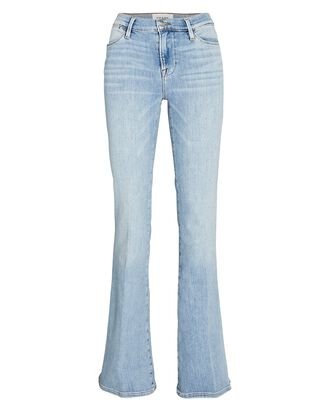 Le High Flare Jeans, ALEMANY ROAD, hi-res