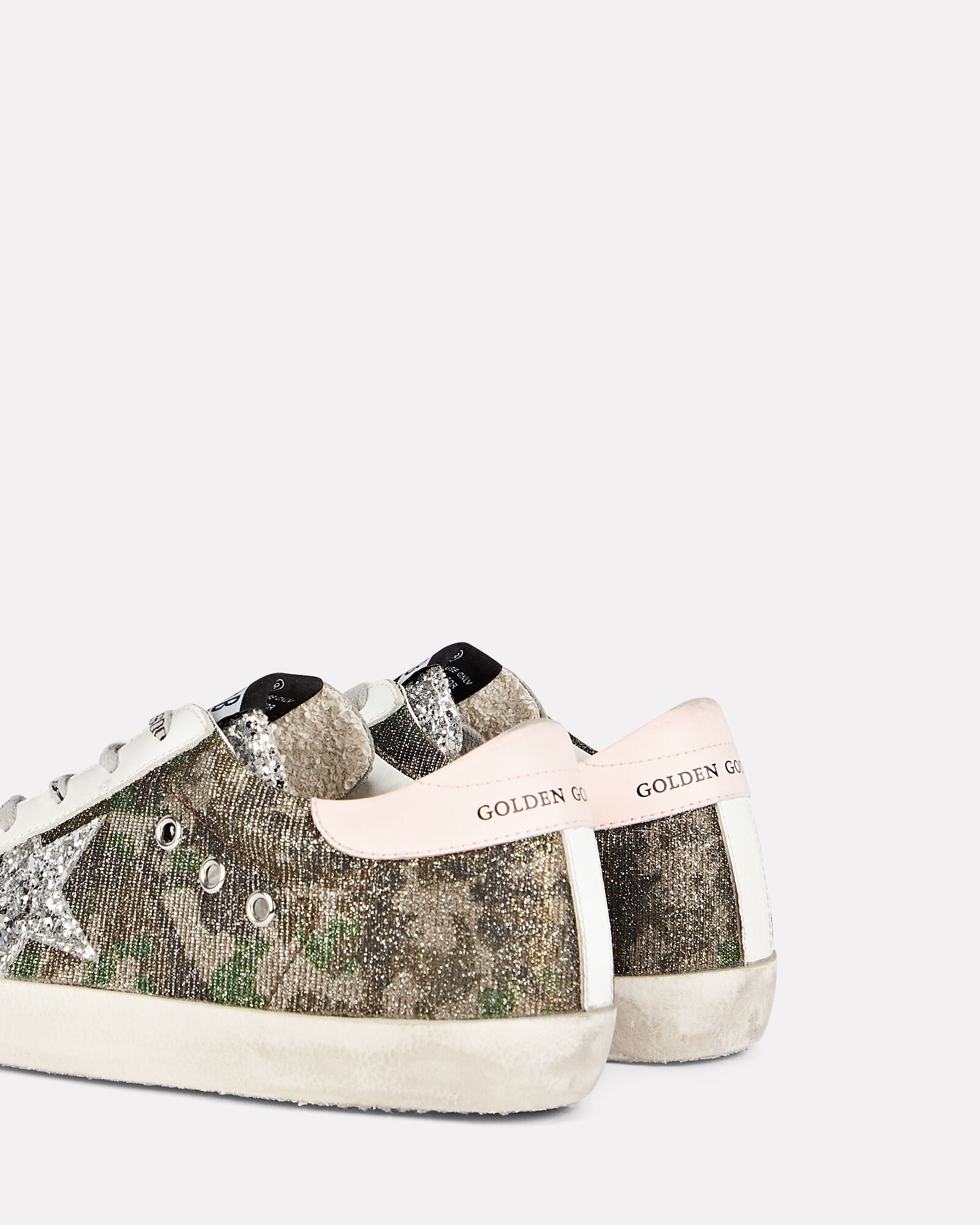 Superstar Camouflage Low-Top Sneakers, ARMY, hi-res