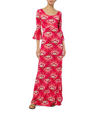 Isle Of Wright Maxi Dress, MULTI, hi-res
