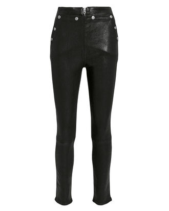 Penton Leather Pants, BLACK, hi-res