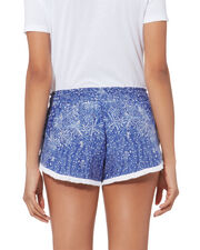 Lulu Boxer Shorts, BLUE-MED, hi-res