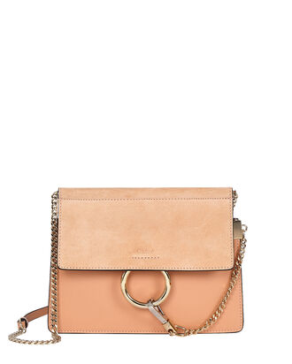 Faye Mini Shoulder Bag, BLUSH, hi-res