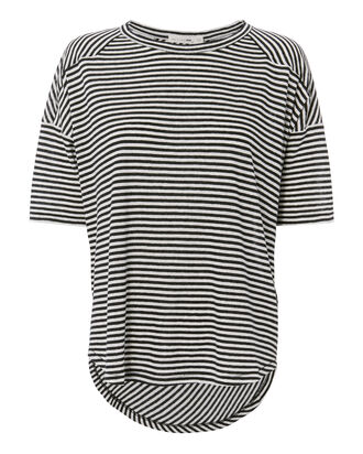 Valley Striped Tee, PATTERN, hi-res