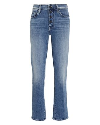 The Pixie Insider Ankle Jeans, GROUP BATHING, hi-res
