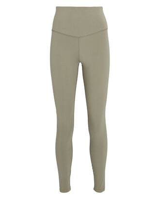 Blackburn High-Rise Leggings, LIGHT GREEN, hi-res