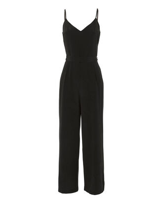 Jaelyn Jumpsuit, BLACK, hi-res