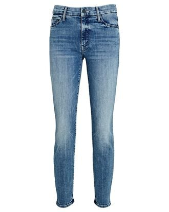 The Looker Ankle Skinny Jeans, WE THE ANIMALS, hi-res