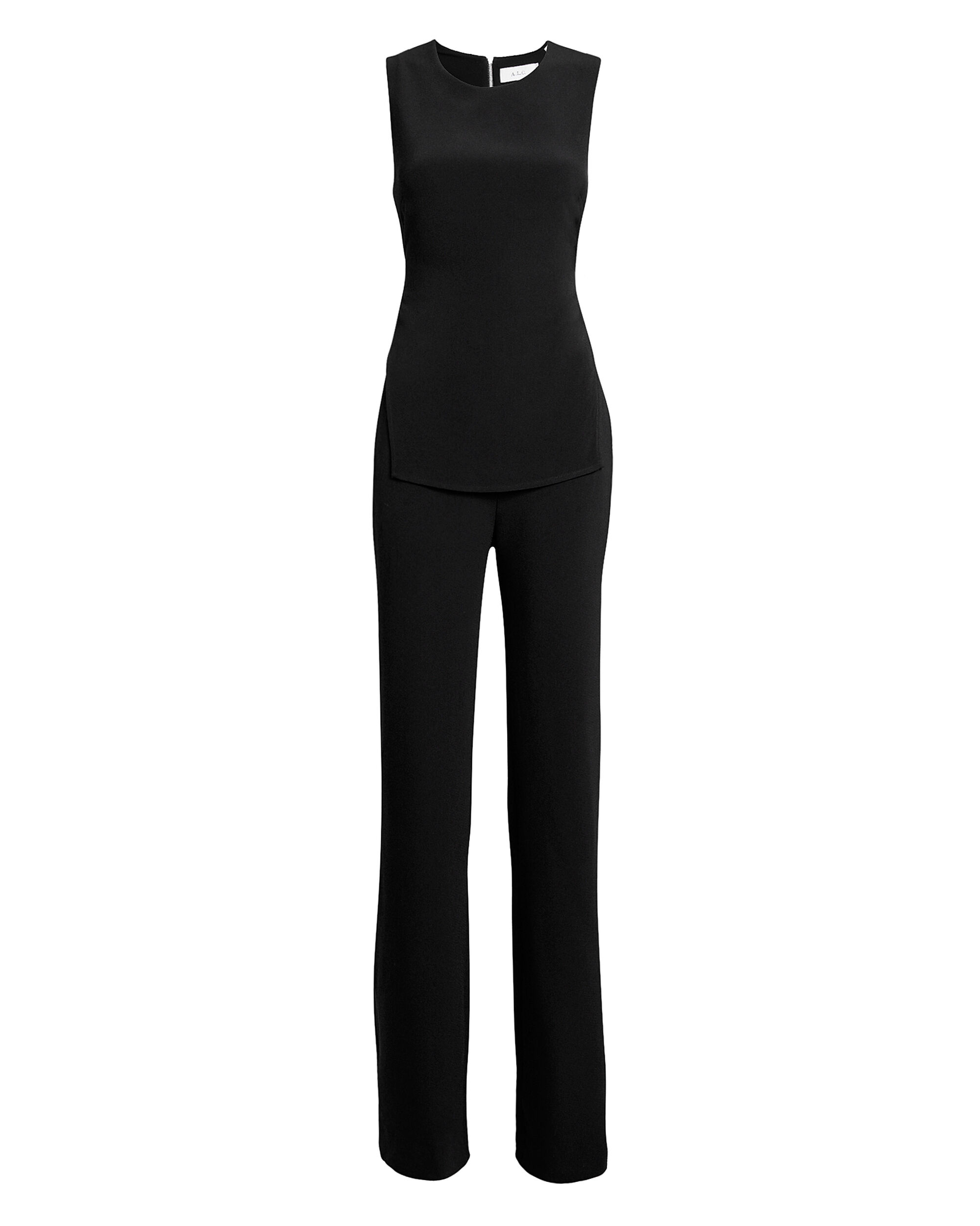 Friedan Jumpsuit, BLACK, hi-res
