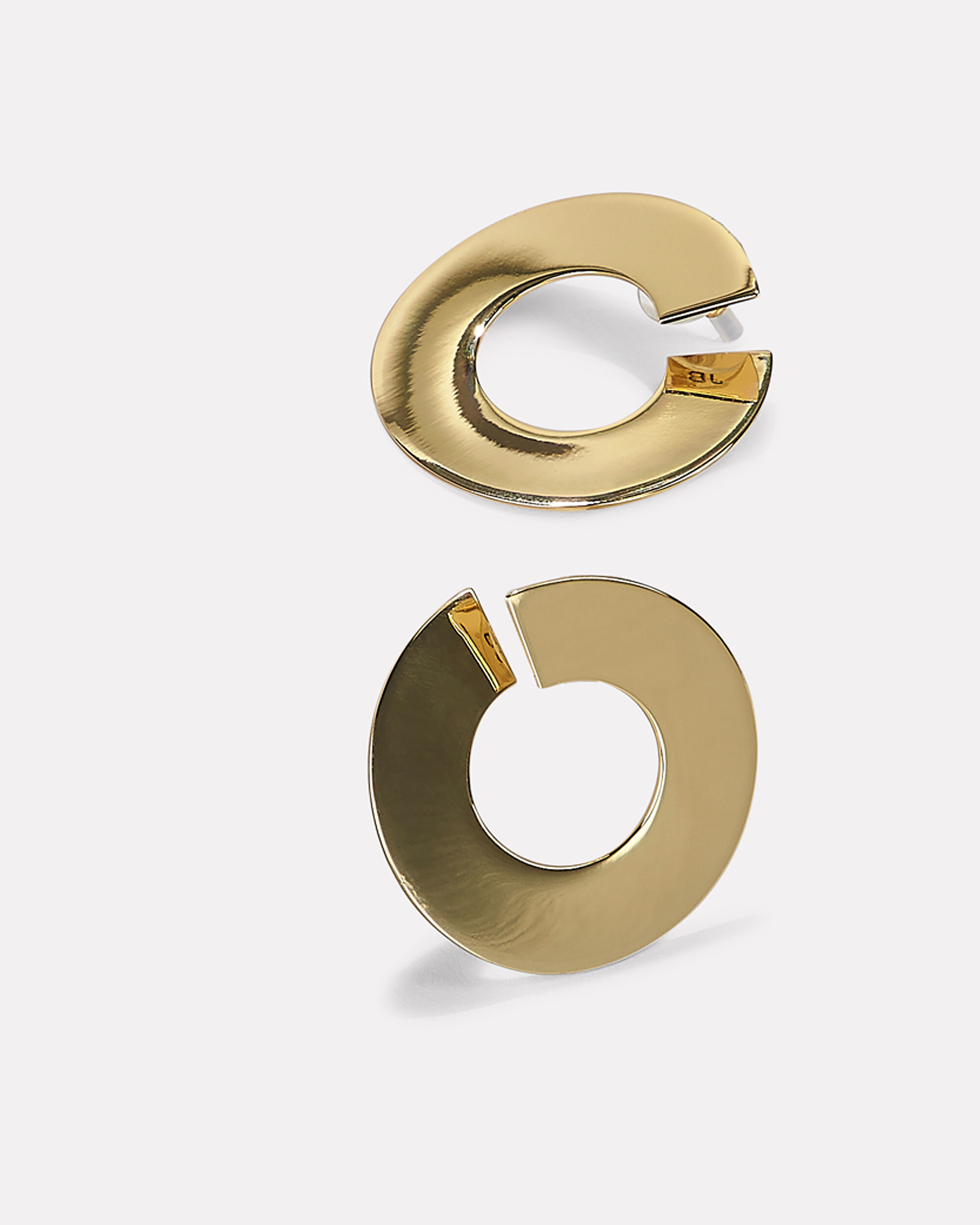 The Carmines Earrings, GOLD, hi-res