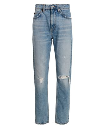 70s Straight-Leg Jeans, SUNFADED, hi-res