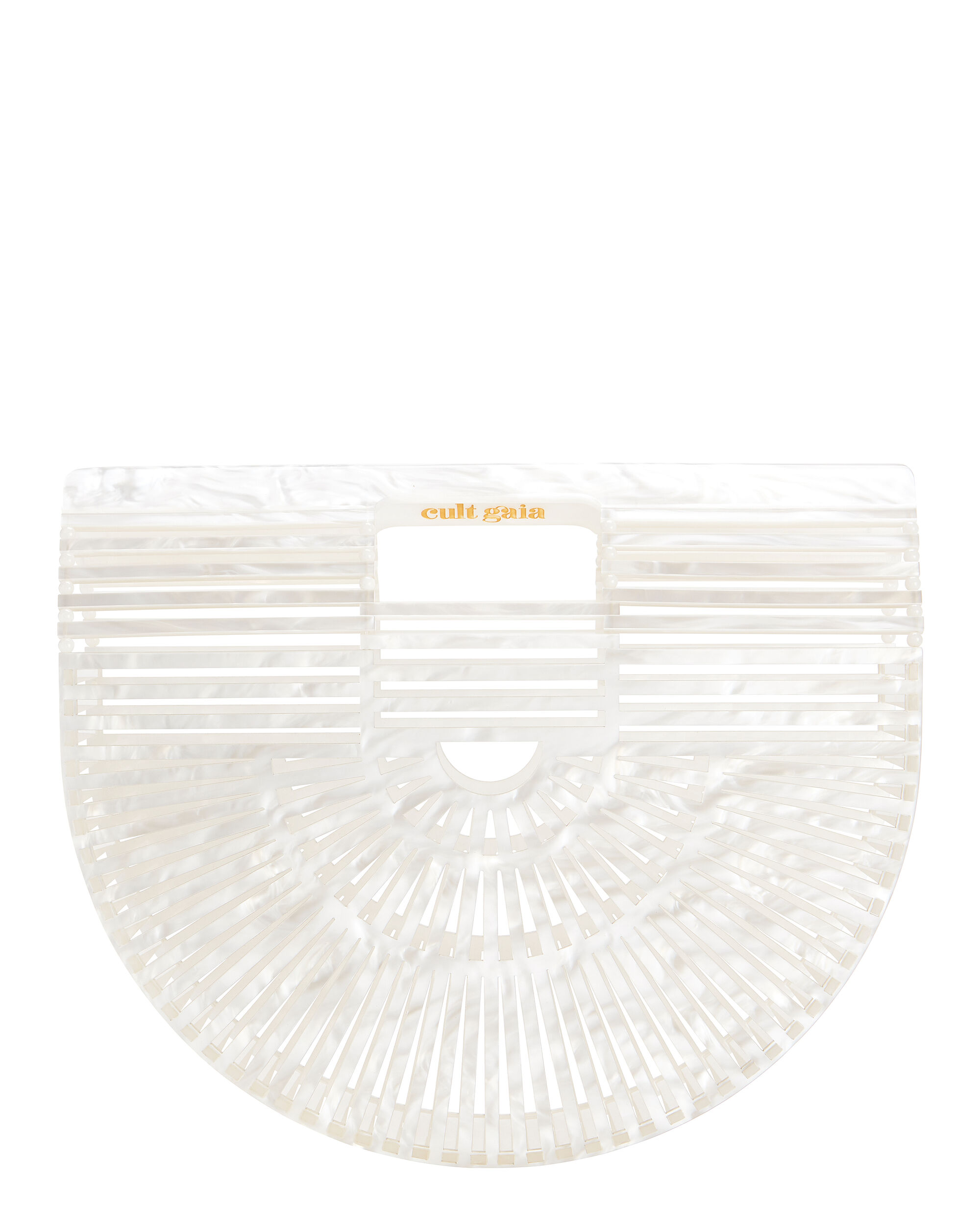 Ark Mother Of Pearl Small Clutch, , hi-res