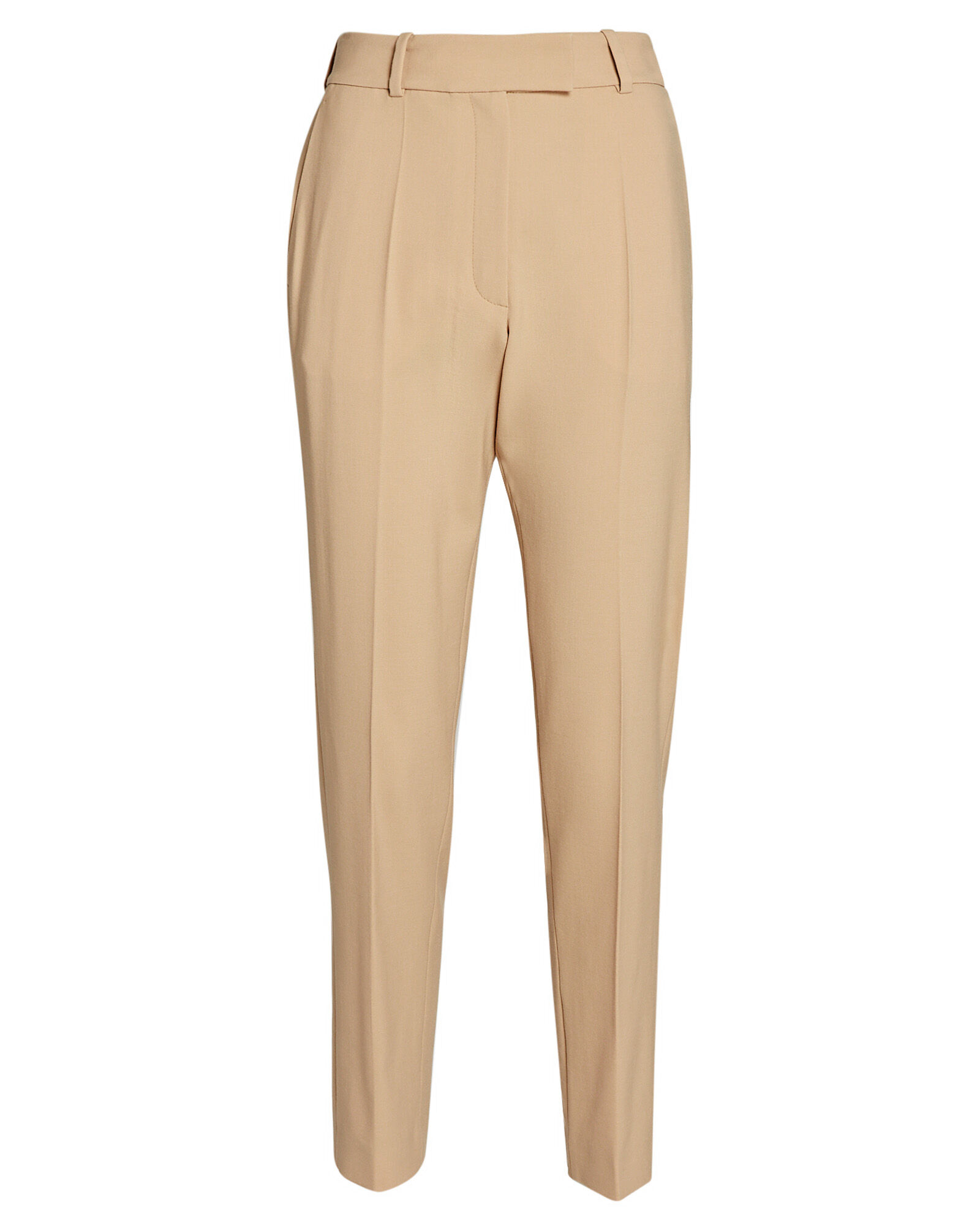Oscar Tailored Trousers, BEIGE, hi-res