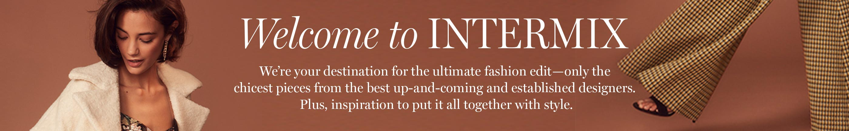 Welcome to INTERMIX