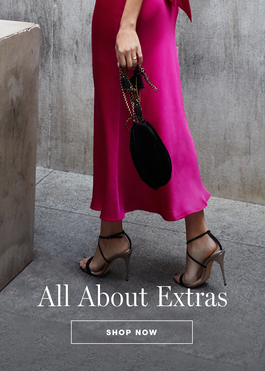 All About Extras