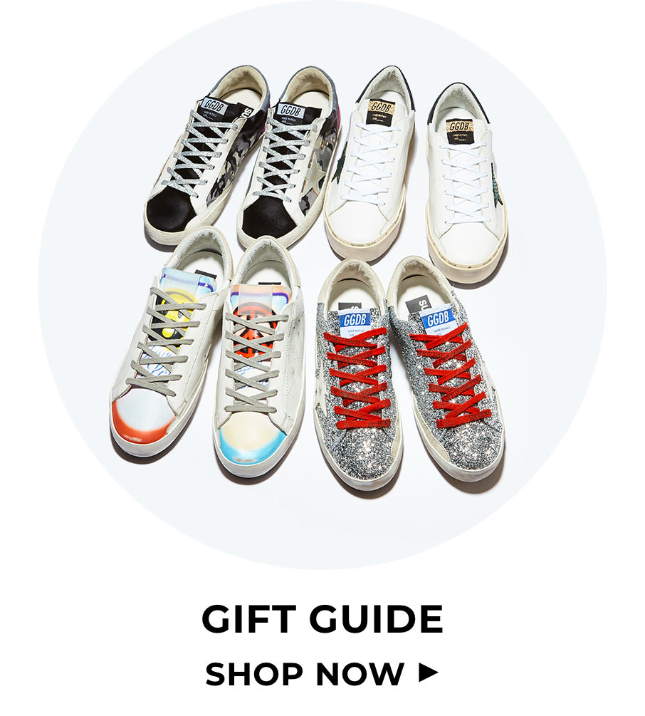 Our Gift Guide