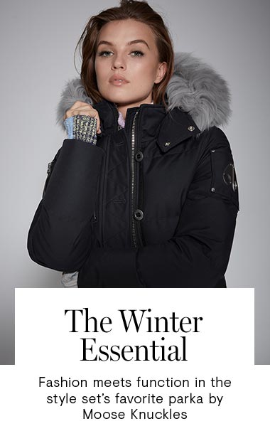 The Ultimate Outerwear Guide