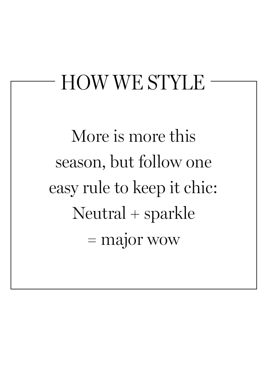 How We Style