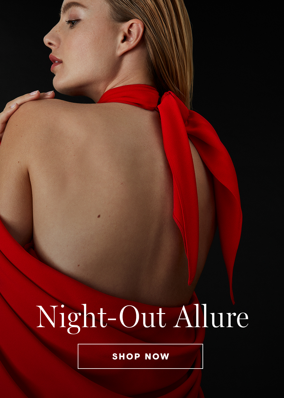 Night-Out Allure