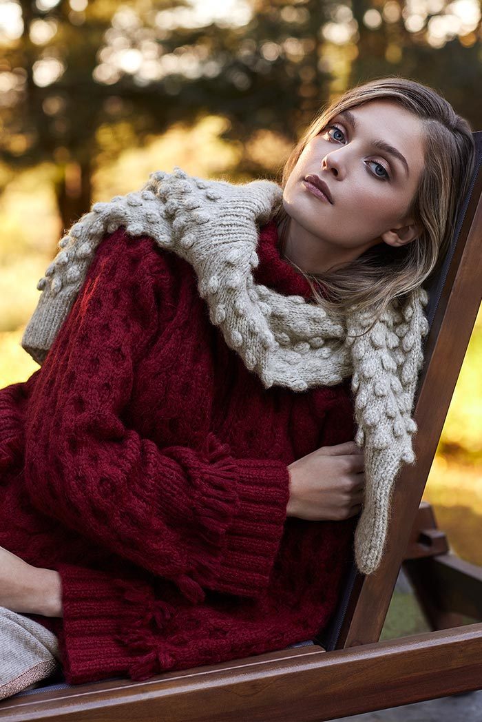 Sweaters to FALL For