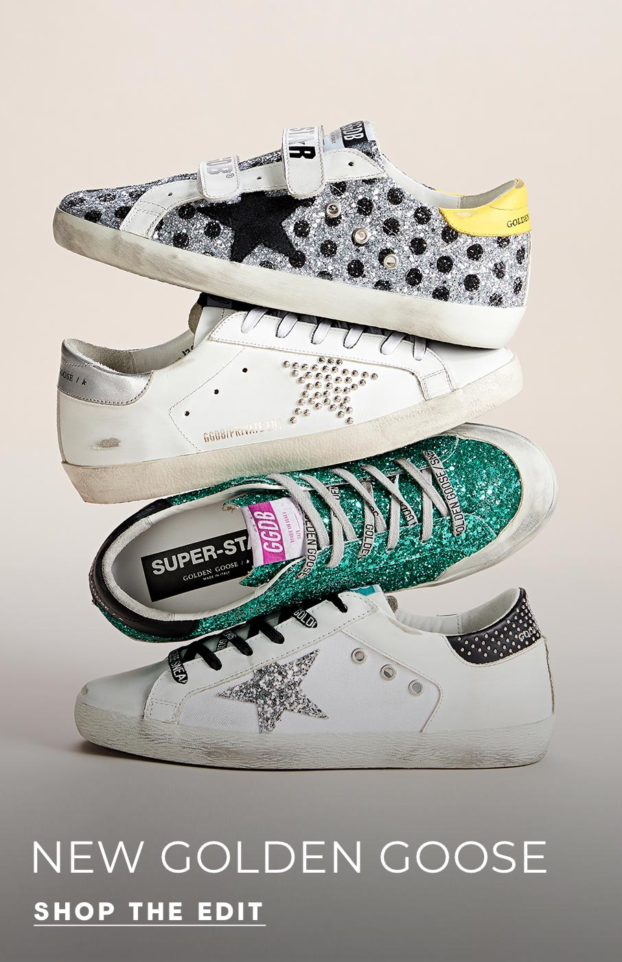 New Golden Goose