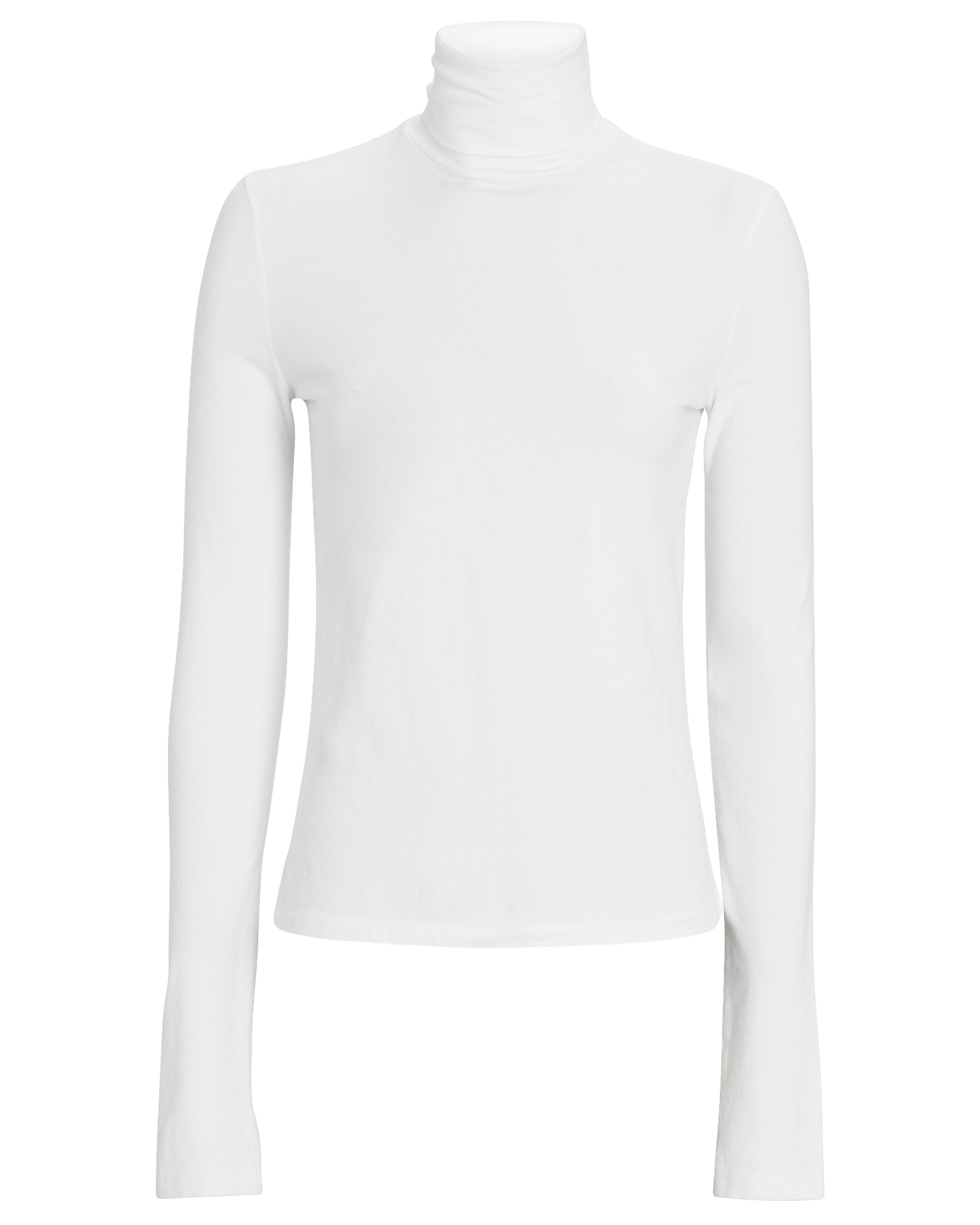 Re/done RE/DONE 60S LONG SLEEVE TURTLENECK TOP