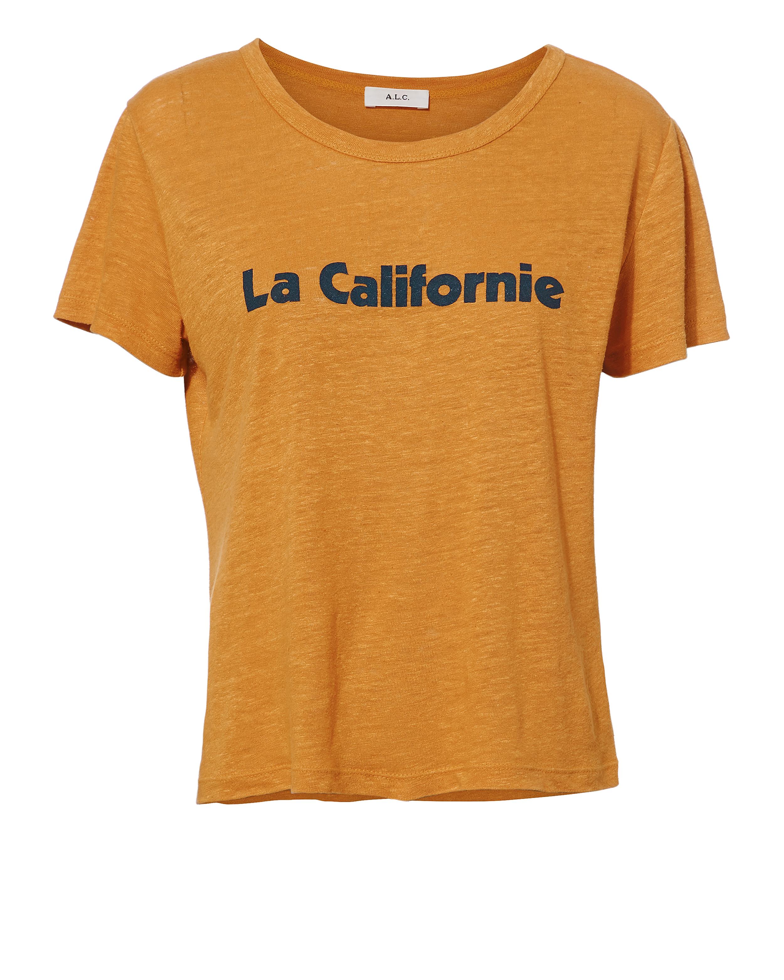 La Californie Tee by A.L.C.