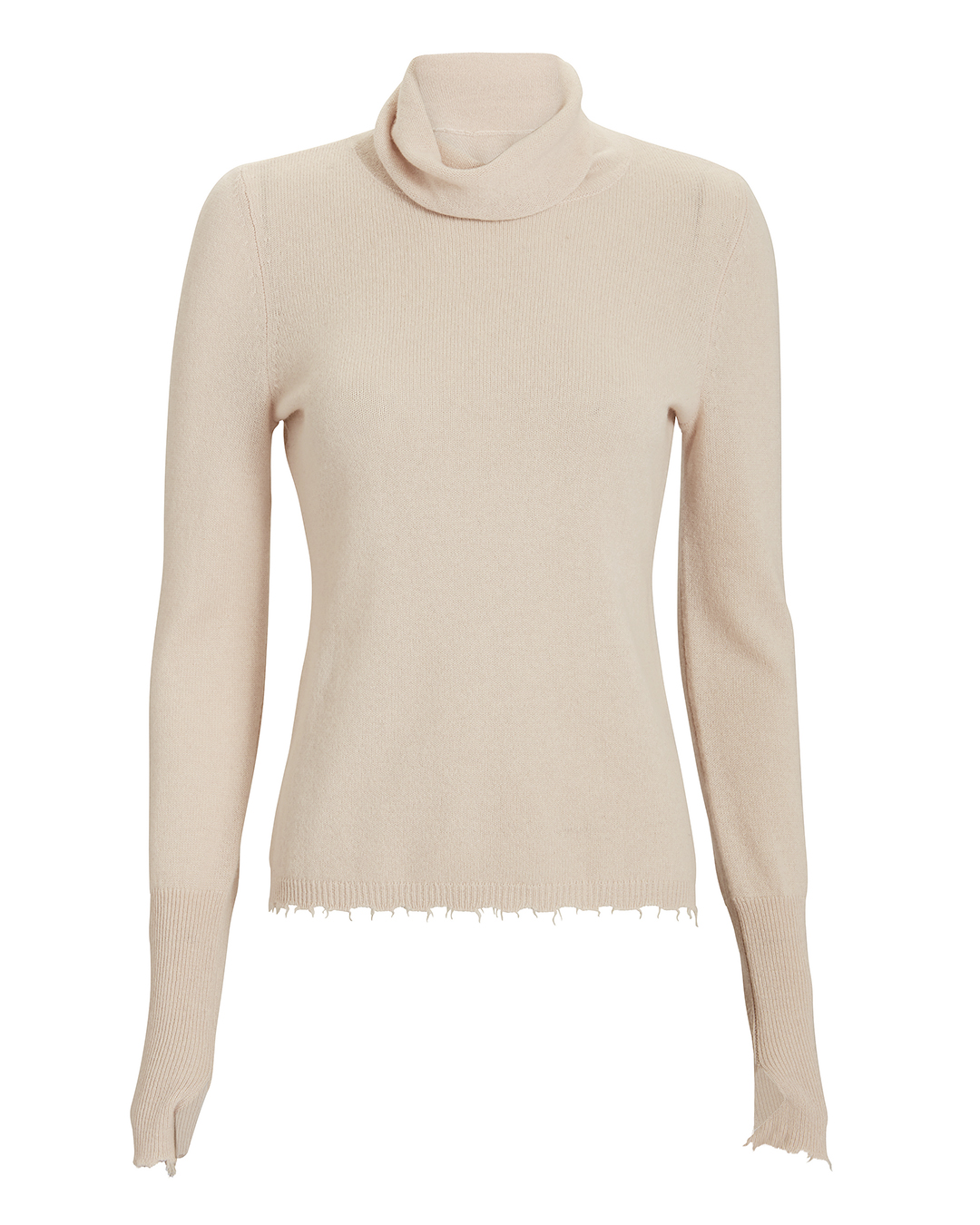 EXCLUSIVE FOR INTERMIX Intermix Tami Sweater Beige