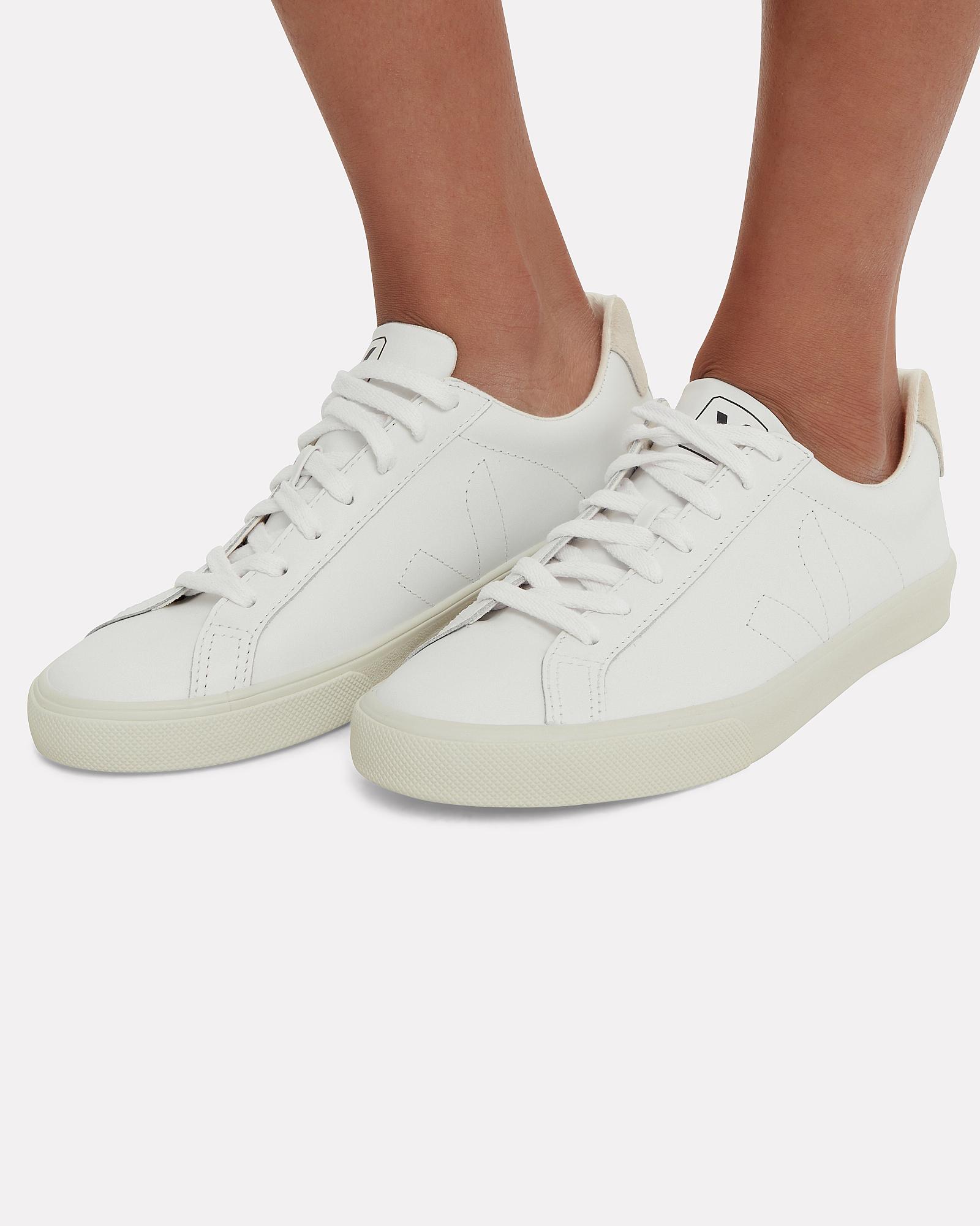 Veja Esplar Low-Top Sneakers | INTERMIX®