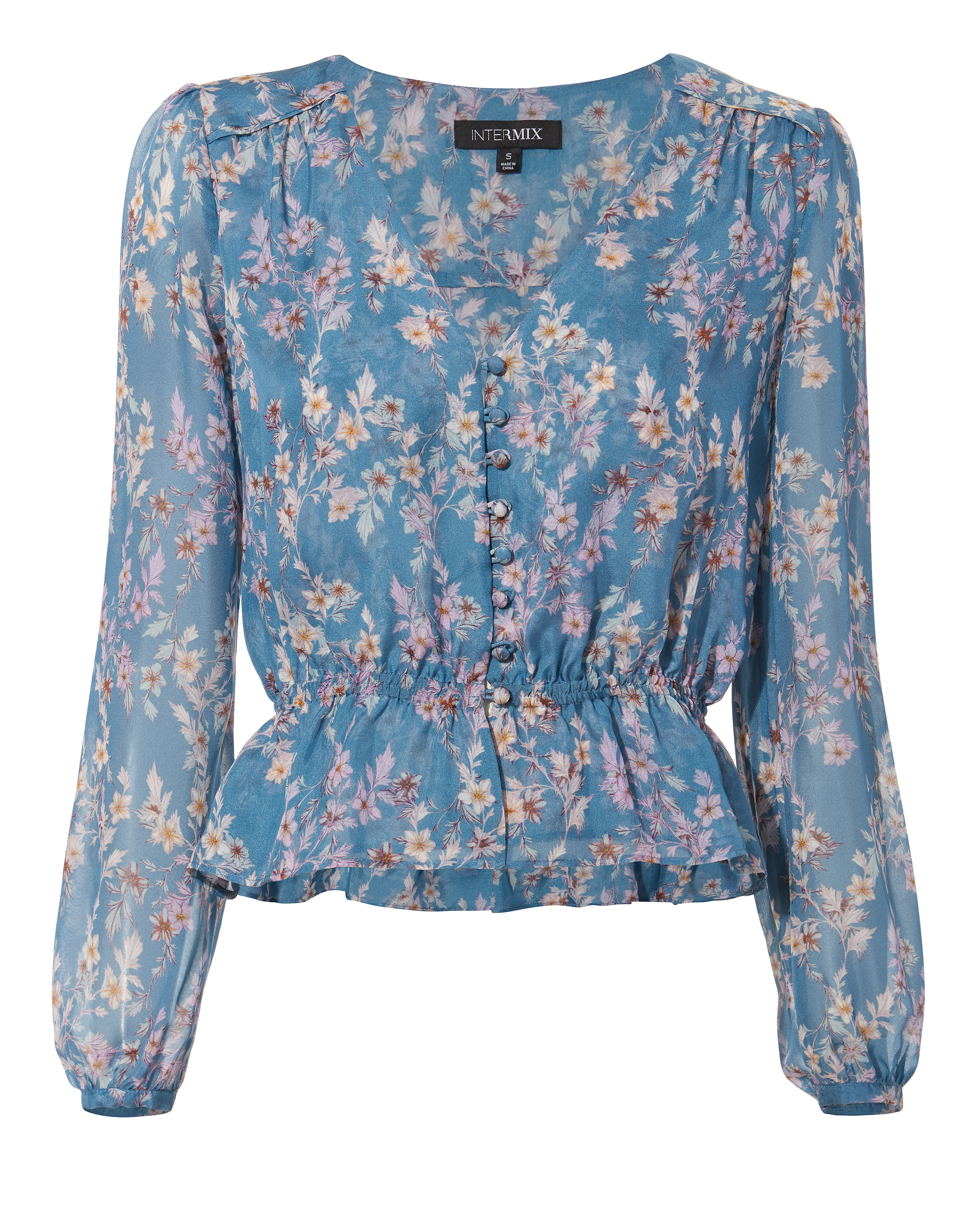 Clare Blouse by Intermix