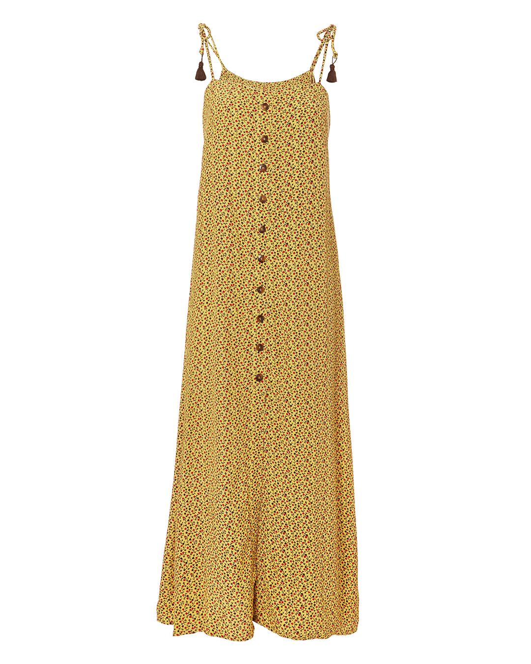 Arrieta Dress