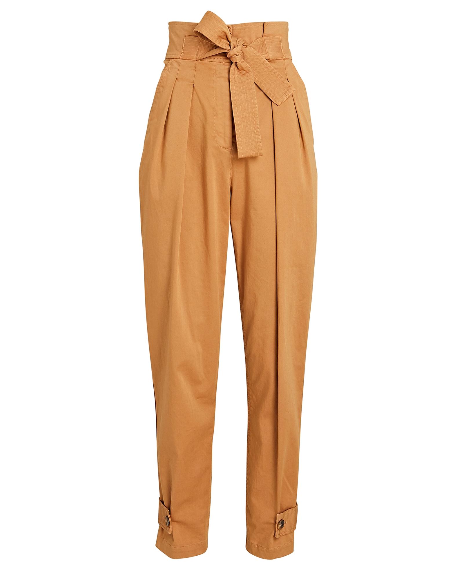 A.l.c Karey Tie-Waist Pants