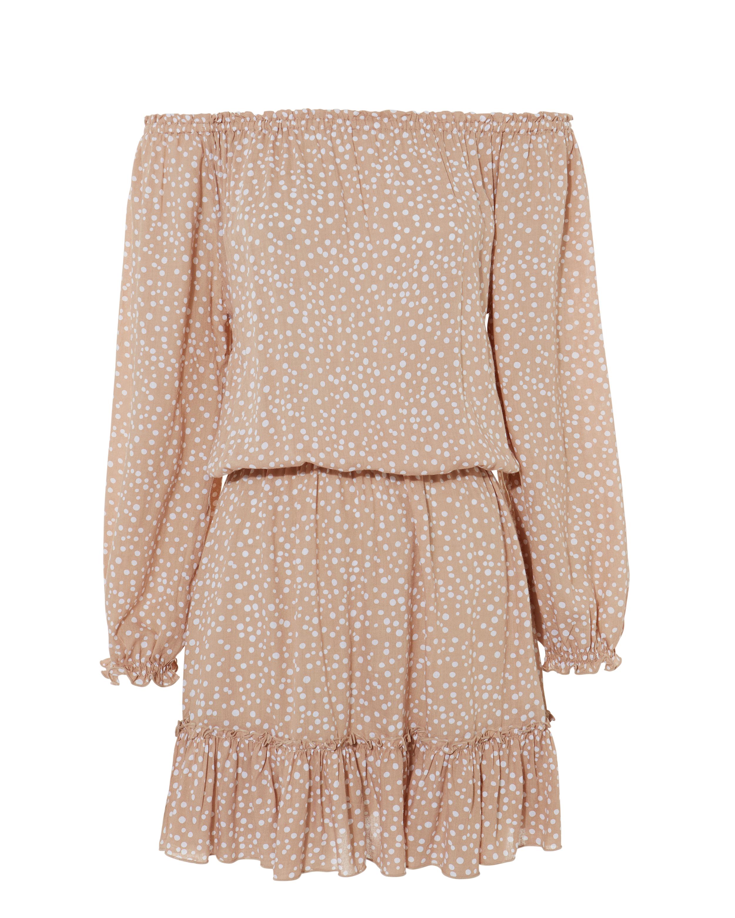 COOLCHANGE Madelyn Tunic Dress