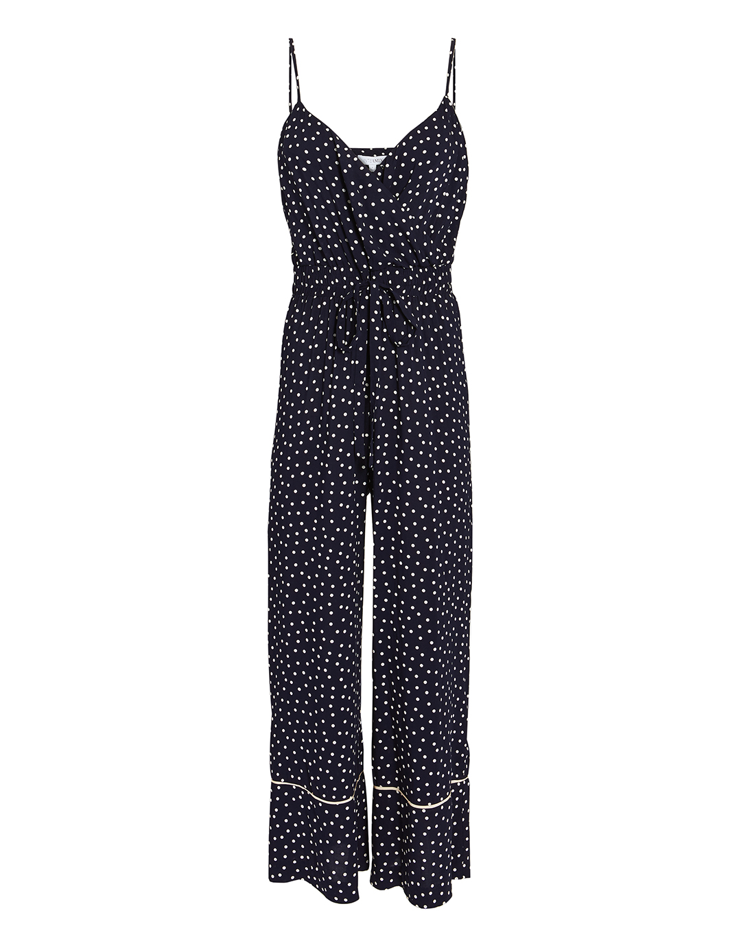 INTERMIX MARNI DOT JUMPSUIT MULTI