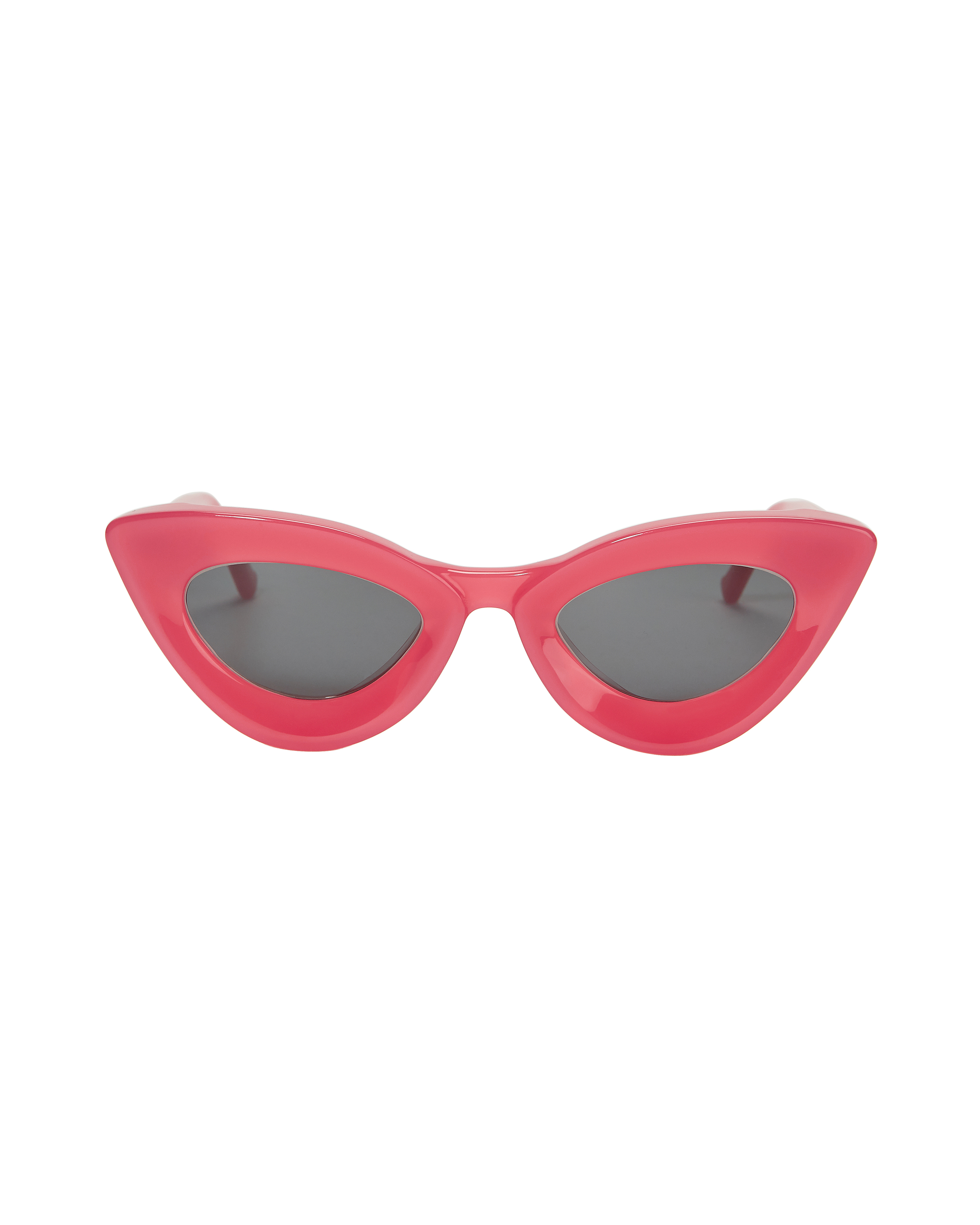 Iemall Pink Cat Eye Sunglasses by Grey Ant