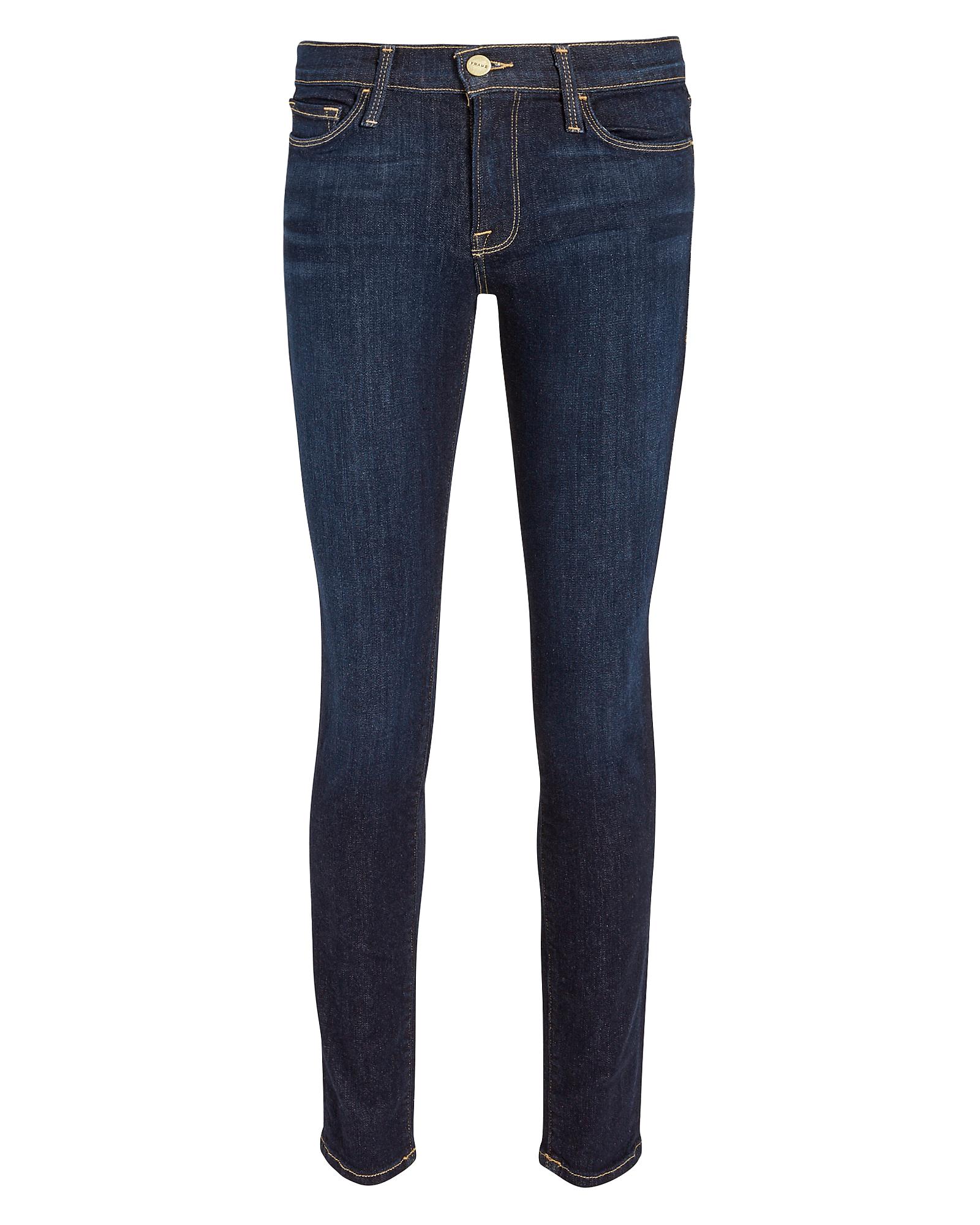 Le Skinny De Jeanne Dark Jeans