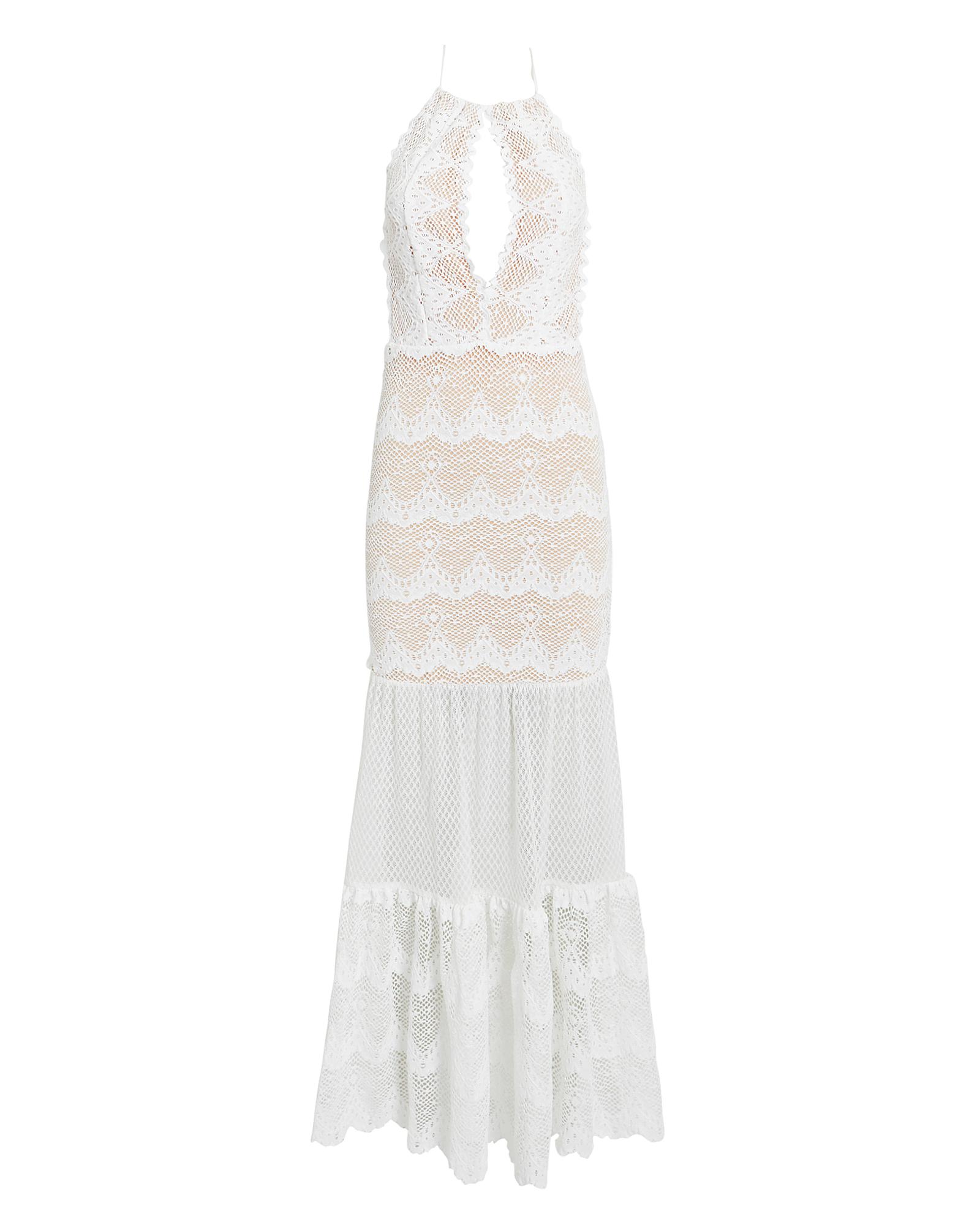 NIGHTCAP CLOTHING Belle Maxi Dress