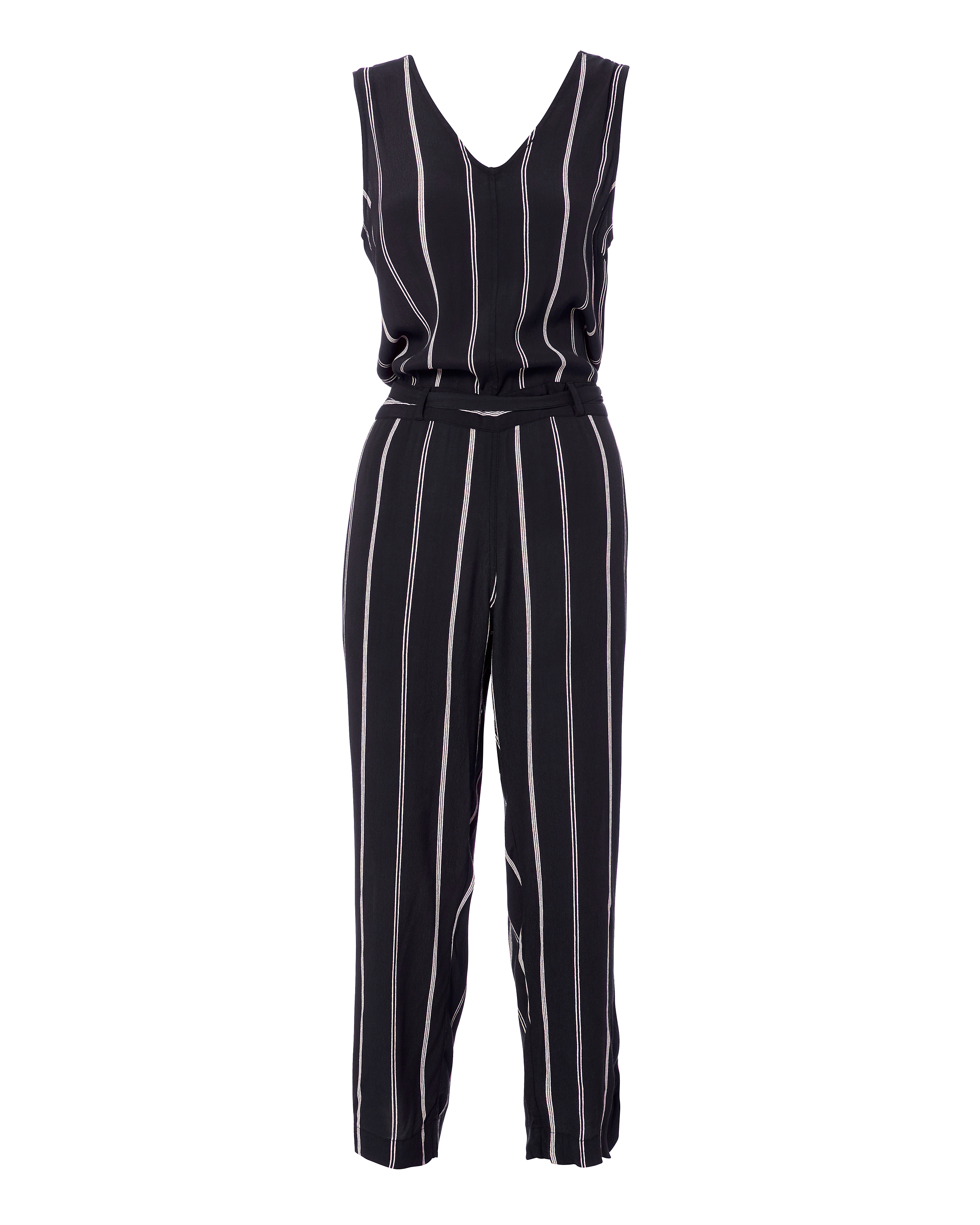 a5419abf85a hallie-striped-jumpsuit by rails