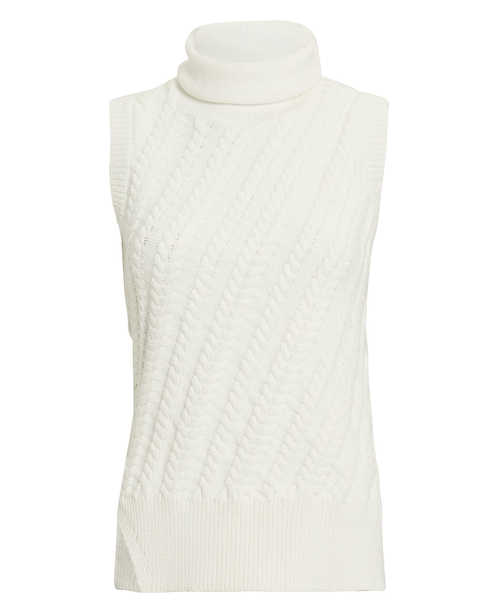 10 CROSBY Turtleneck Knit Sweater