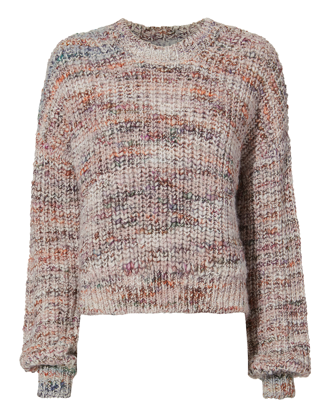 EXCLUSIVE FOR INTERMIX Interix Candi Sweater Beige