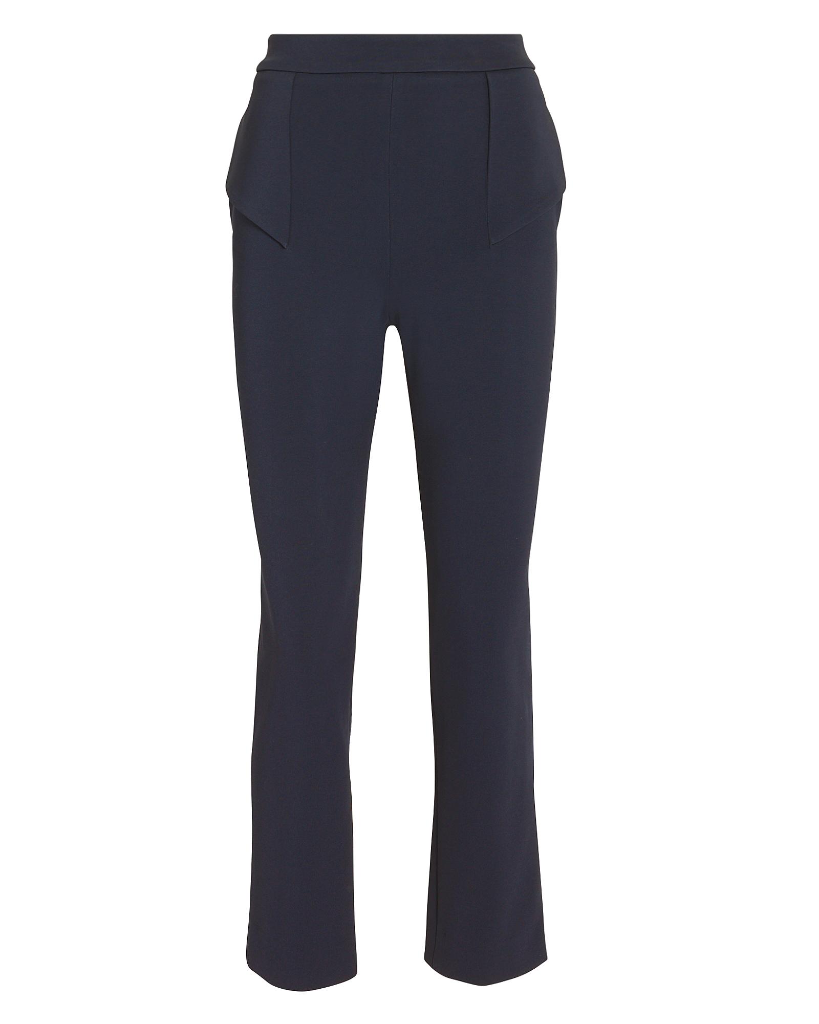 CUSHNIE ET OCHS Julie Cropped Pants