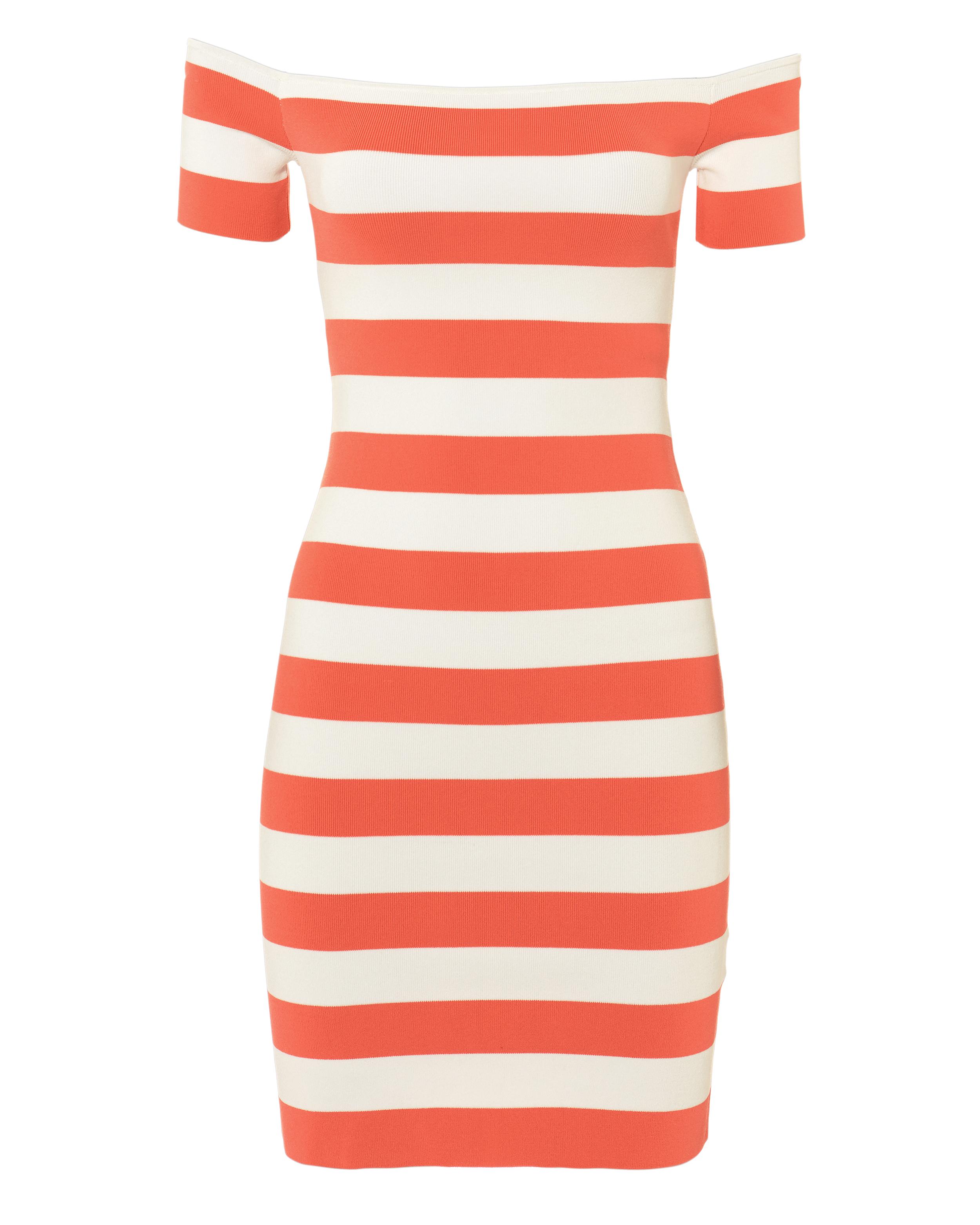 TORN Eviva Striped Dress