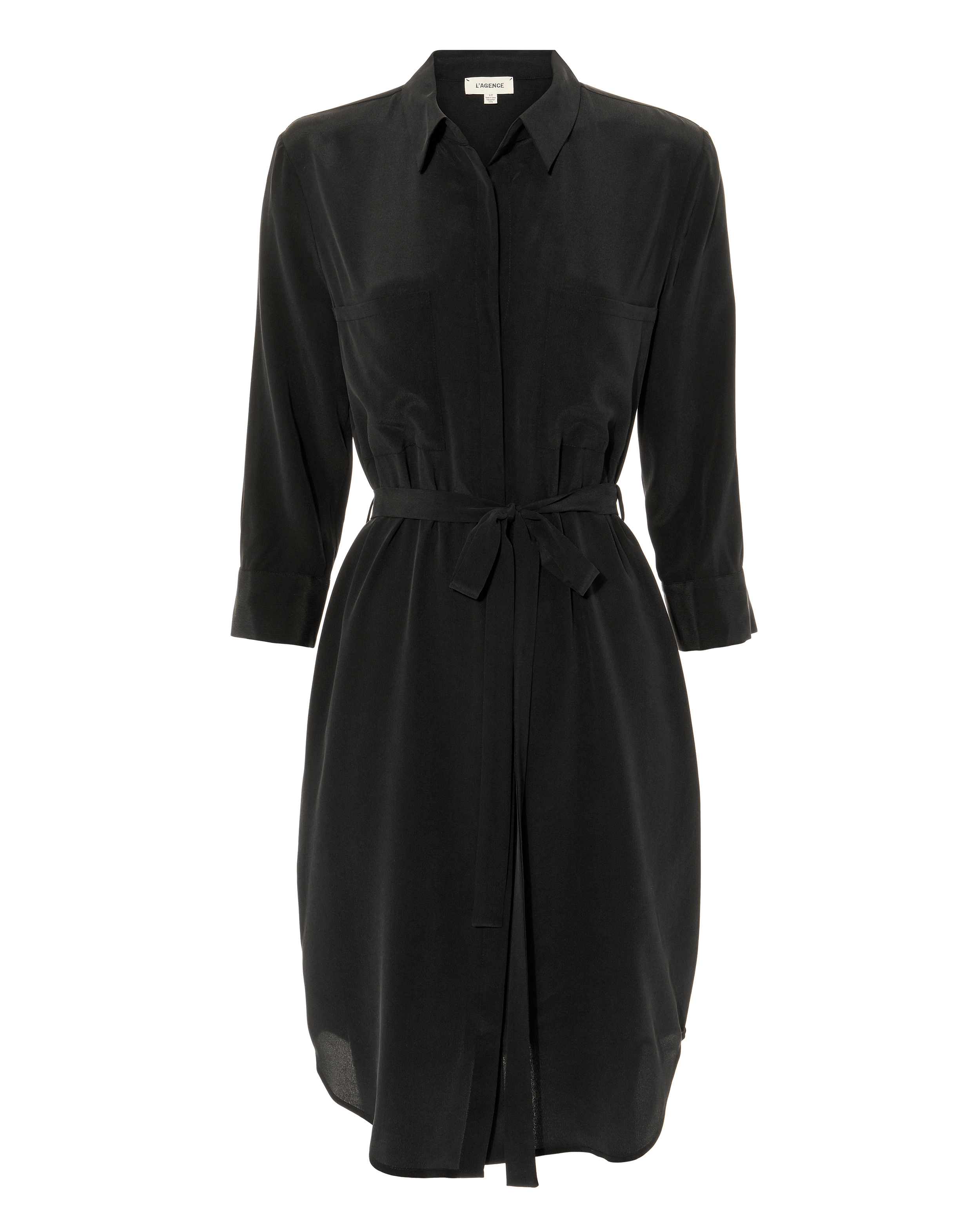 Stella Shirtdress by L'agence