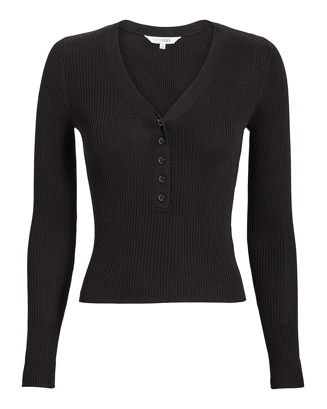 EXCLUSIVE FOR INTERMIX Kendra Knit Top
